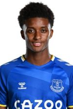 Photo de Demarai Gray