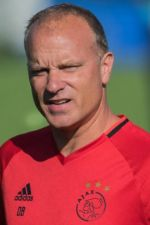 Photo de Dennis Bergkamp
