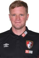 Photo de Eddie Howe