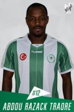 Photo de Abdou Traoré