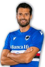 Photo de Antonio Candreva