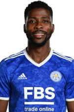 Photo de Kelechi Iheanacho