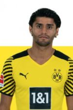 Photo de Mahmoud Dahoud