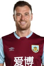 Photo de Ashley Barnes