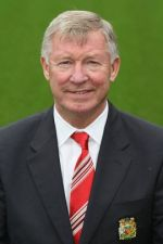 Photo de Sir Alex Ferguson