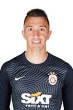 Photo de Fernando Muslera