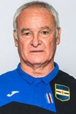 Photo de Claudio Ranieri