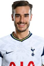 Photo de Harry Winks