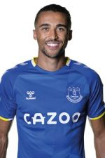Photo de Dominic Calvert-Lewin