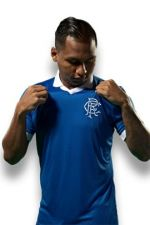 Photo de Alfredo Morelos
