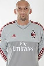 Photo de Christian Abbiati