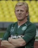 Photo de Gordon Strachan