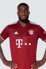 Photo de Dayot Upamecano