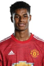 Photo de Marcus Rashford