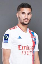 Photo de Houssem Aouar