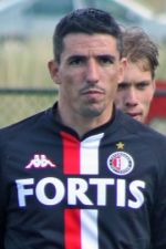 Photo de Roy Makaay