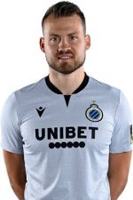 Photo de Simon Mignolet