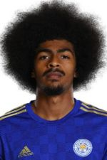 Photo de Hamza Choudhury