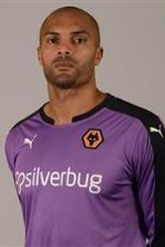 Photo de Carl Ikeme