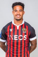 Photo de Justin Kluivert