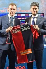 Photo de Andriy Shevchenko