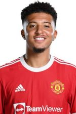 Photo de Jadon Sancho
