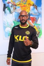 Photo de Nicolas Anelka