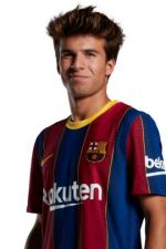 Photo de Riqui Puig