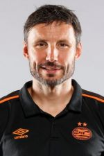 Photo de Mark van Bommel