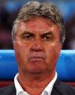 Photo de Guus Hiddink