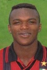 Photo de Marcel Desailly