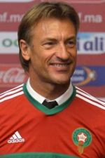 Photo de Hervé Renard