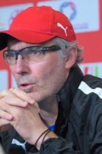 Photo de Laurent Blanc