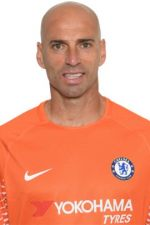 Photo de Willy Caballero