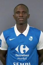 Photo de Moussa Djitté