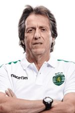 Photo de Jorge Jesus