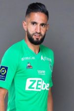 Photo de Ryad Boudebouz