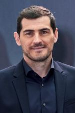 Photo de Iker Casillas