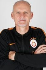 Photo de Cláudio Taffarel