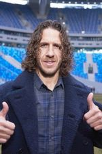 Photo de Carles Puyol