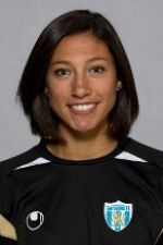 Photo de Christen Press