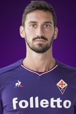 Photo de Davide Astori