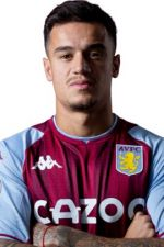 Photo de Philippe Coutinho