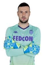 Photo de Danijel Subasic