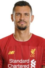 Photo de Dejan Lovren