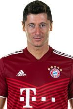 Photo de Robert Lewandowski