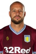 Photo de Alan Hutton