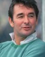 Photo de Brian Clough
