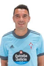 Photo de Iago Aspas