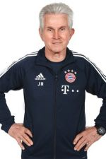 Photo de Jupp Heynckes